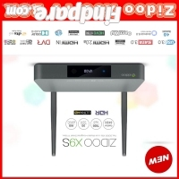 Zidoo X9S 2GB 16GB TV box photo 3
