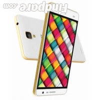Intex Cloud Crystal 2.5 D smartphone photo 4