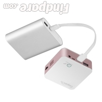 Exquizon E05 portable projector photo 5