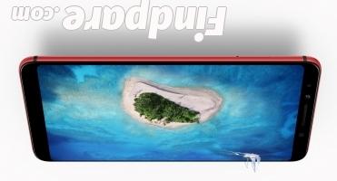 Zopo P5000 smartphone photo 5