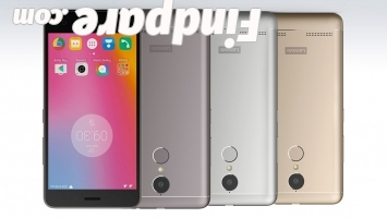 Lenovo K6 32GB smartphone photo 3