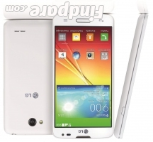 LG L90 Single Sim smartphone photo 1