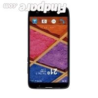 Woxter Zielo Z-450 smartphone photo 1