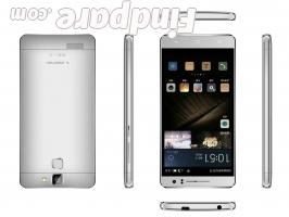 Landvo L600 smartphone photo 1