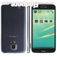 Landvo L900 smartphone photo 2