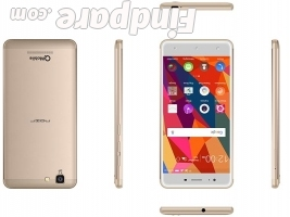 QMobile Noir LT750 smartphone photo 1