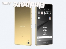 SONY Xperia Z5 Premium Single SIM smartphone photo 1