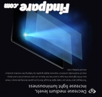Cube Knote tablet photo 2
