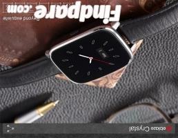 Zeblaze Crystal smart watch photo 1