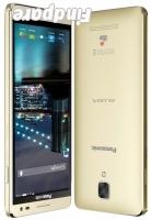 Panasonic Eluga L2 LTE smartphone photo 5