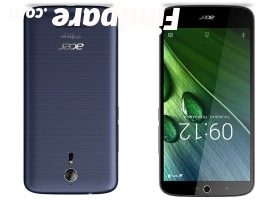 Acer Liquid Zest Plus smartphone photo 2