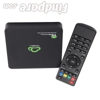 COOWELL V2 2GB 16GB TV box photo 4