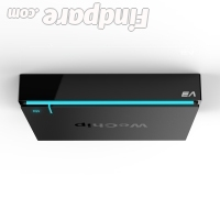 Wechip V3 1GB 8GB TV box photo 4