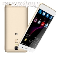 ZTE Blade A2 Plus 3GB 32GB smartphone photo 2