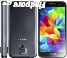 Samsung Galaxy S5 Plus smartphone photo 3