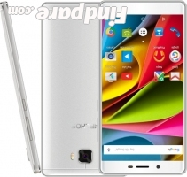 Archos 55 Cobalt+ smartphone photo 4