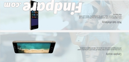 Panasonic Eluga Ray smartphone photo 7