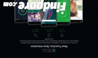 Infinix Zero 5 Pro 6GB 128GB smartphone photo 10