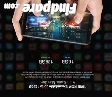 Ulefone Mix 2 smartphone photo 4