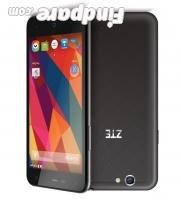 ZTE Blade A465 smartphone photo 2