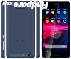 Walton Primo RM2 mini smartphone photo 1