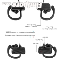 Excelvan S560 wireless earphones photo 5