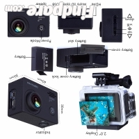 DBPOWER EX5000 action camera photo 6