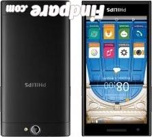 Philips S396 smartphone photo 1