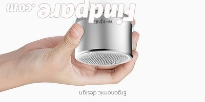 W - KING W7 portable speaker photo 6