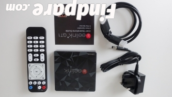 Beelink GT1 Ultimate 3GB 32GB TV box photo 5