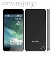 Verykool Maverick s5518Q smartphone photo 3