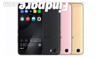 ASUS ZenFone 3S Max ZC521TL 32GB smartphone photo 3