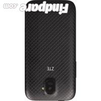 ZTE Citrine LTE smartphone photo 2