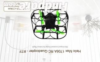 HeLICMAX 1706A drone photo 1
