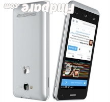Micromax Bolt Q324 smartphone photo 4