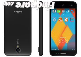 Texet X-quad smartphone photo 2