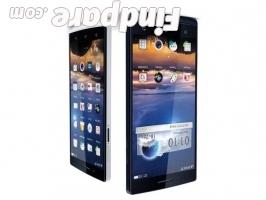 Oppo Find 5 smartphone photo 3