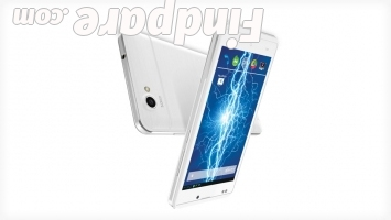 Lava Iris Fuel 20 smartphone photo 4