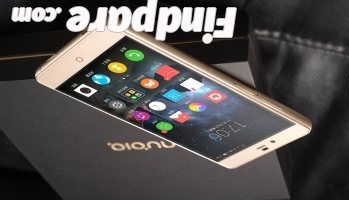 ZTE Nubia Z9 Max Elite 32GB smartphone photo 1