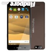 Highscreen Power Five Evo smartphone photo 1