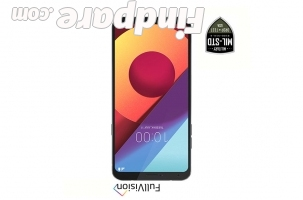 LG Q6 smartphone photo 2