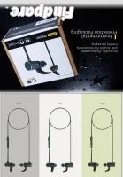 PLEXTONE BX343 wireless earphones photo 12
