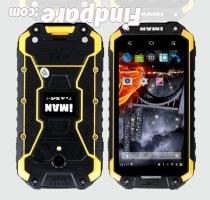 IMAN i6 smartphone photo 3