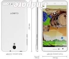 Cubot S222 smartphone photo 3