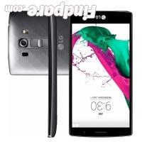 LG G4 Beat smartphone photo 1