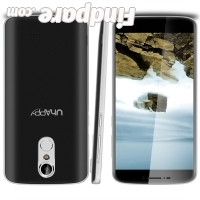 UHANS Uhappy UP350 smartphone photo 3