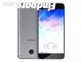 MEIZU m3 2GB 16GB smartphone photo 1