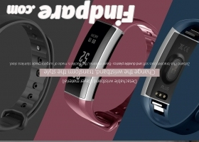 Zeblaze Zeband Plus Sport smart band photo 8