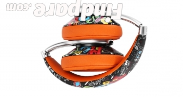 Bluedio A2 wireless headphones photo 7