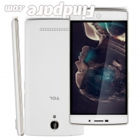 TCL P561U smartphone photo 2
